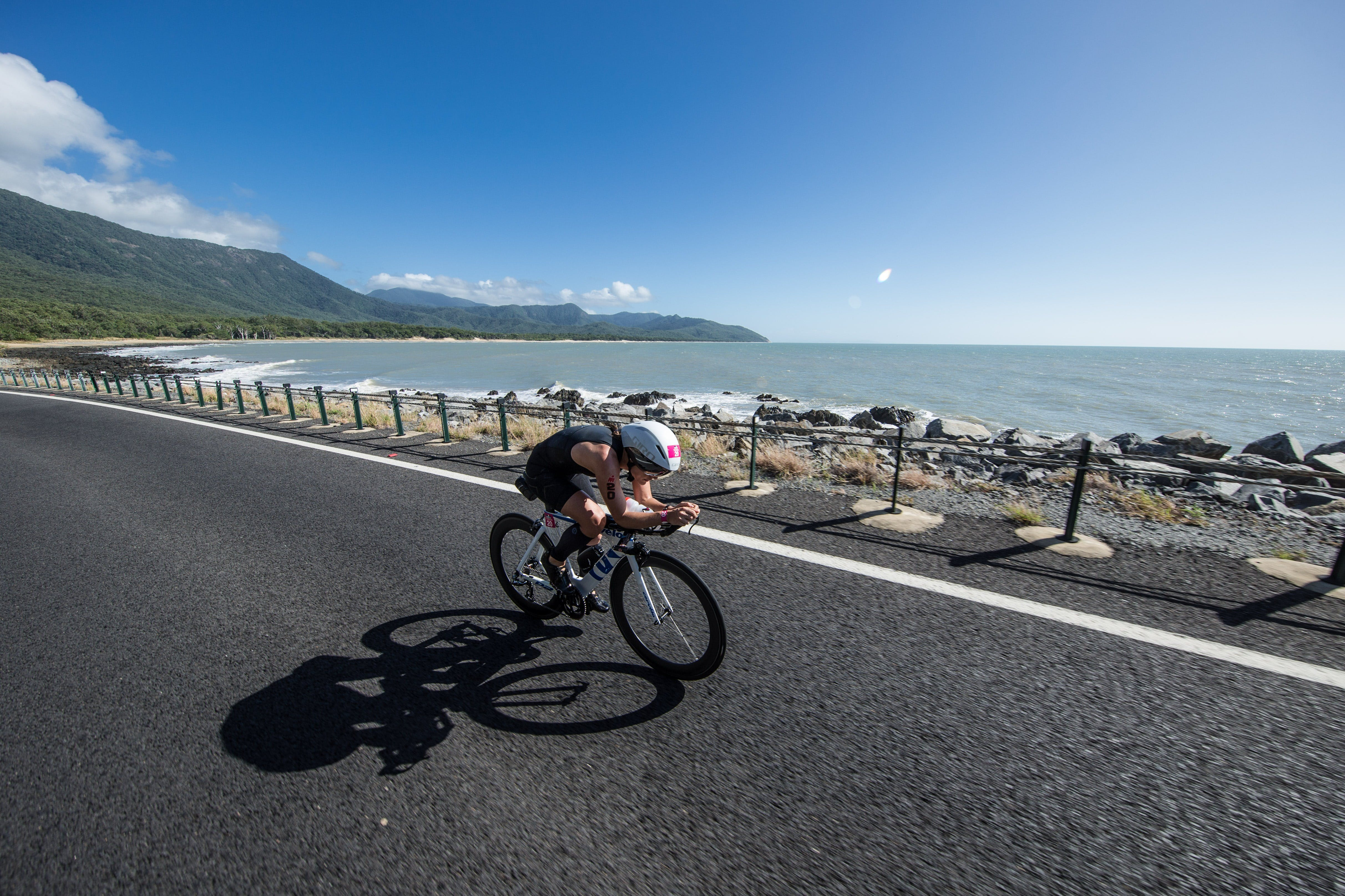 IRONMAN 70.3 Cairns - Accommodation Brisbane