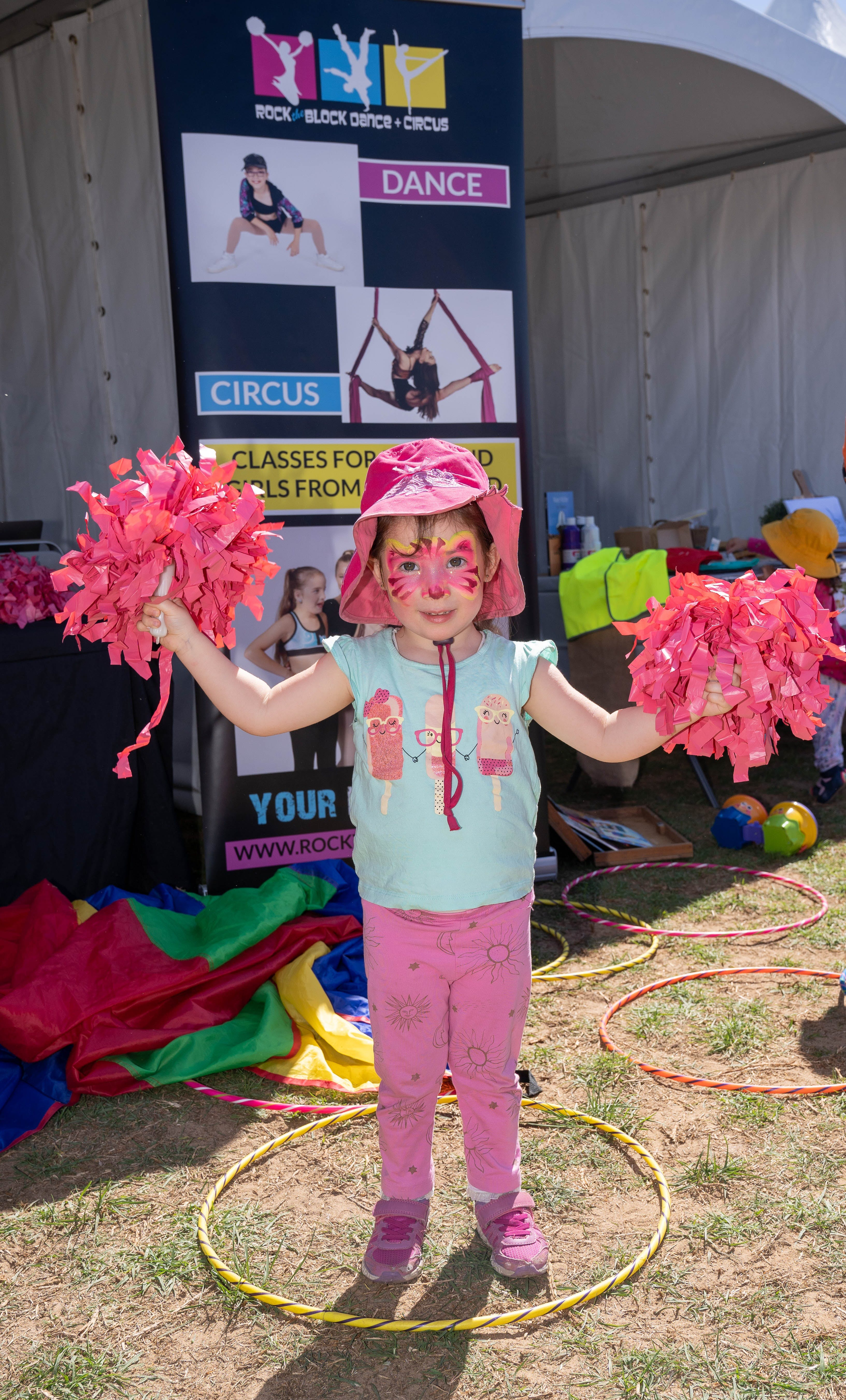 Kids Fun Day - Accommodation Brisbane