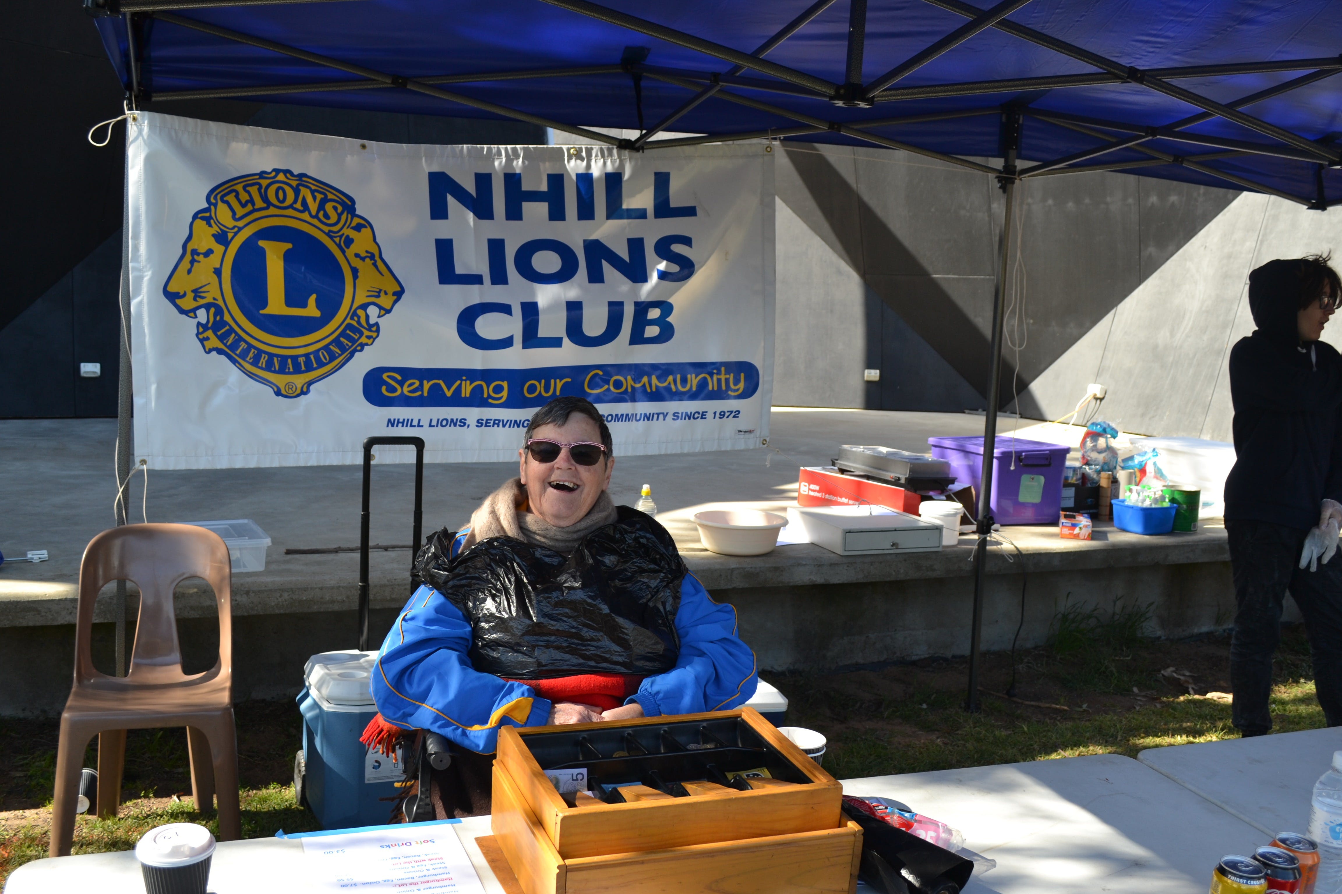 Nhill Lions Community Market - Accommodation Brisbane