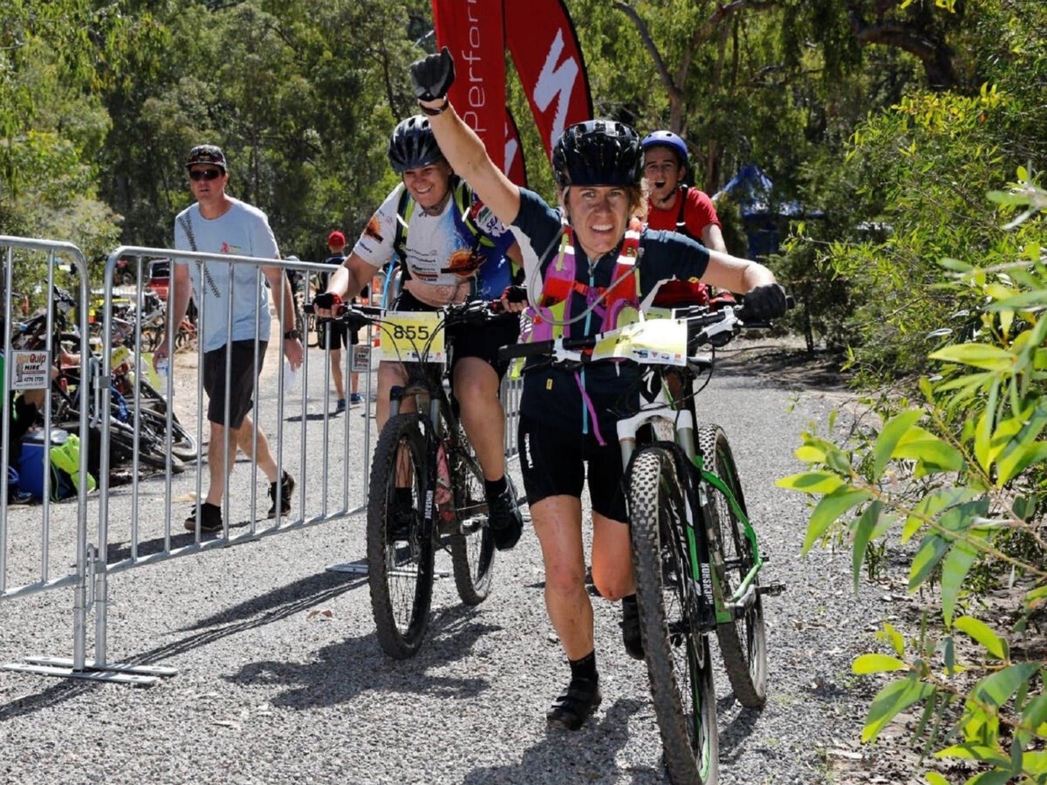 Paluma Push 2020 - Accommodation Brisbane