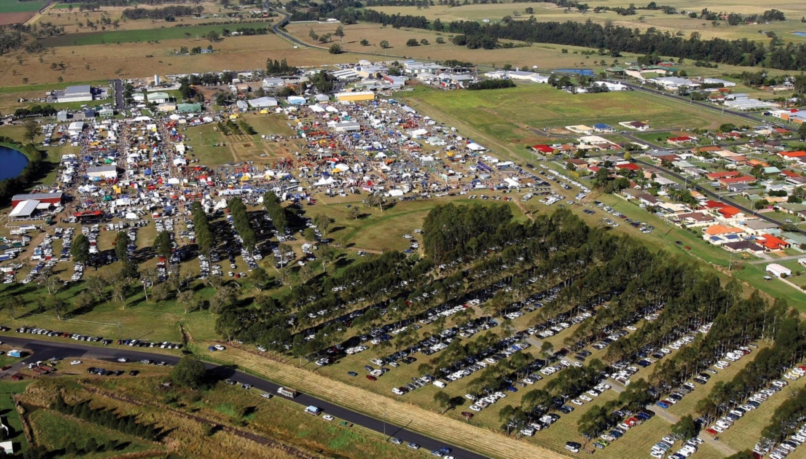 Primex Field Days - Online Virtual Event - Accommodation Brisbane