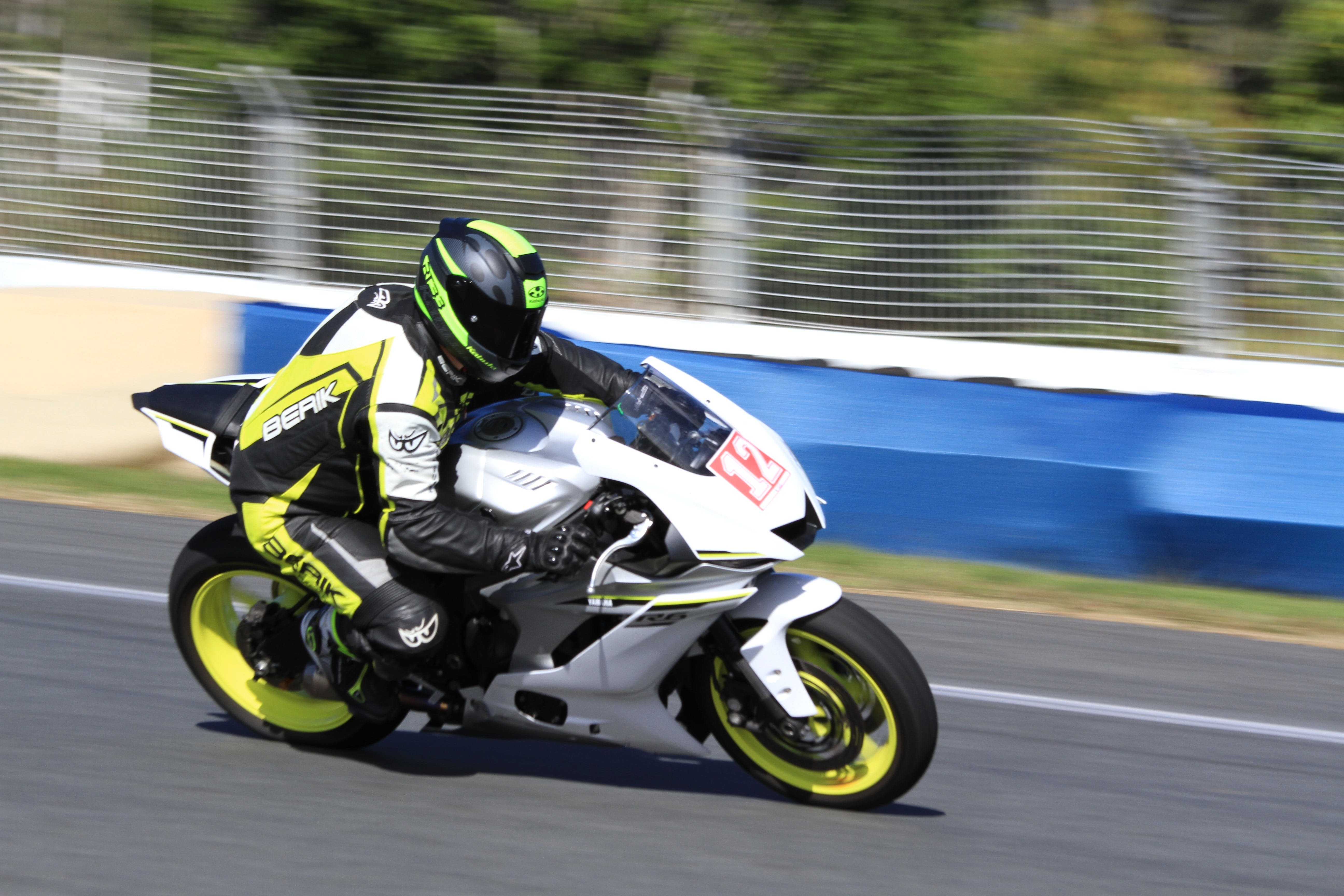 QR Moto Ride Days at Queensland Raceways - Accommodation Brisbane