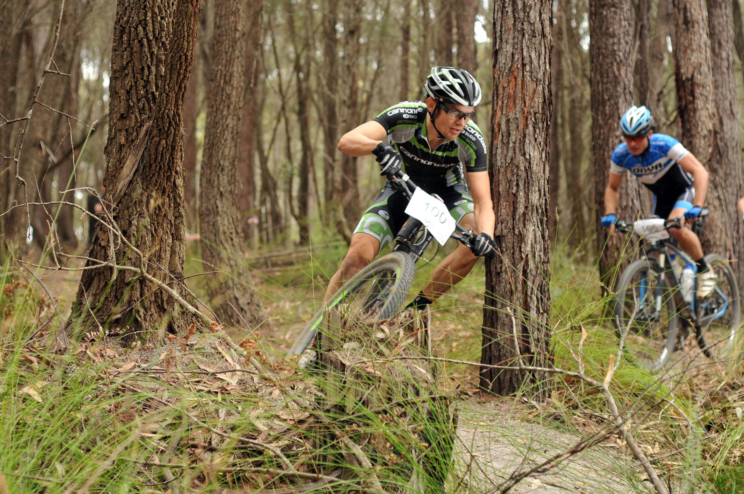 Tathra Beach and Bike MTB Enduro - Accommodation Brisbane