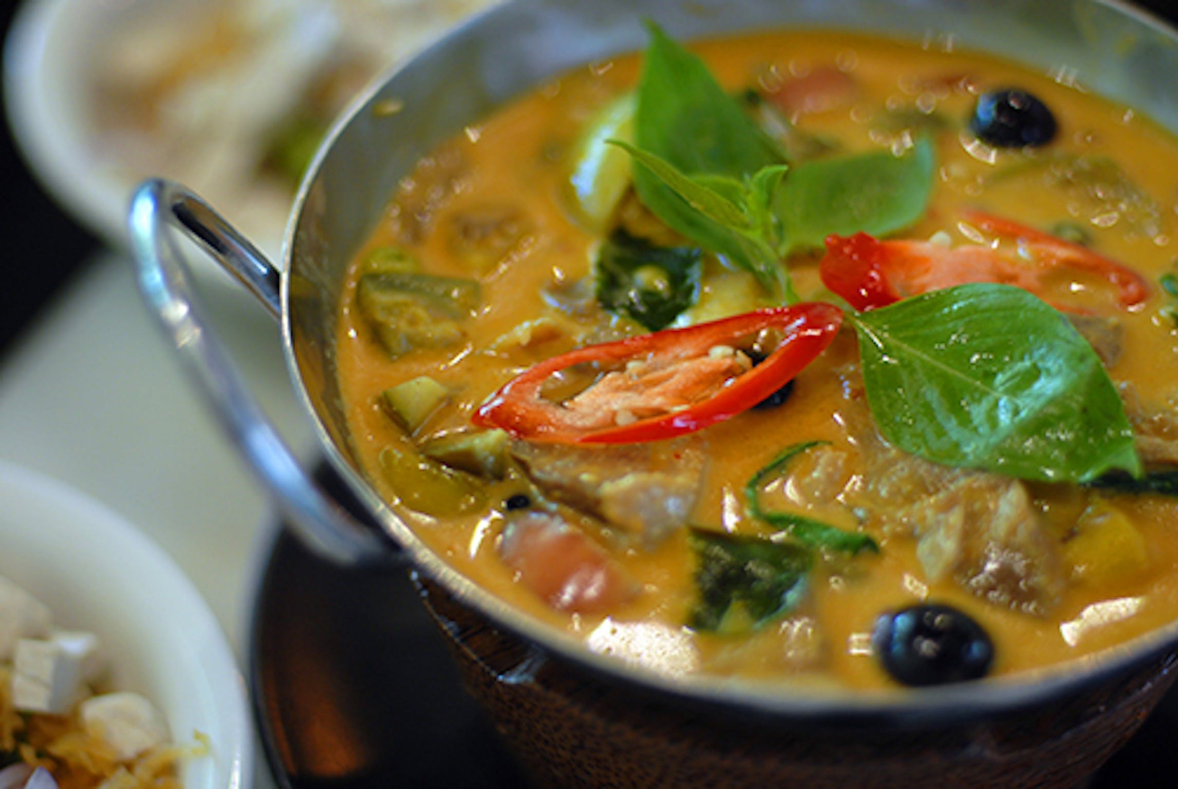 Thai Cooking - Accommodation Brisbane