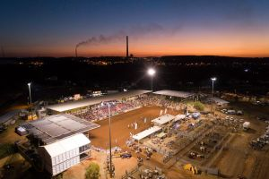 The 2020 Virtual Mount Isa Mines Rodeo - Accommodation Brisbane