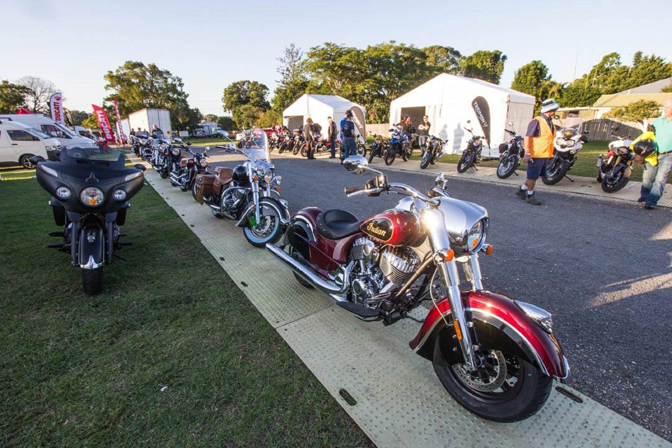 Wauchope MotoFest - Accommodation Brisbane