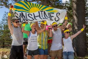 Summer Festival of  Lord Howe Island - Accommodation Brisbane