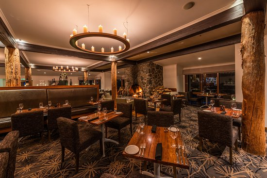 Highland Restaurant - Accommodation Brisbane