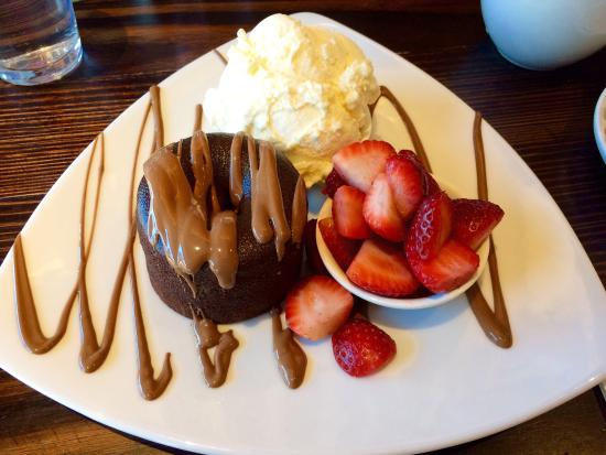 Max Brenner Chocolate Bar - Accommodation Brisbane