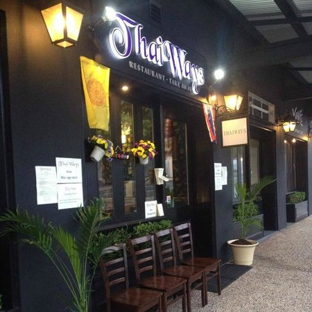Thaiways - Accommodation Brisbane