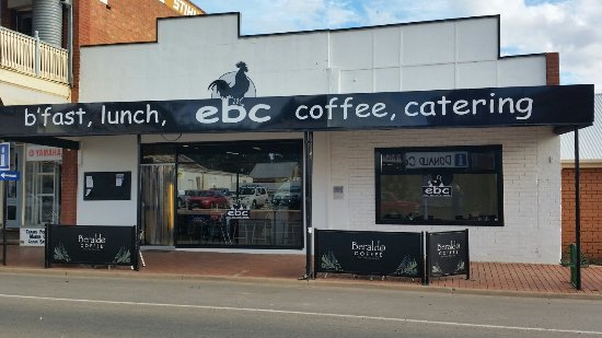 Ebc - Accommodation Brisbane