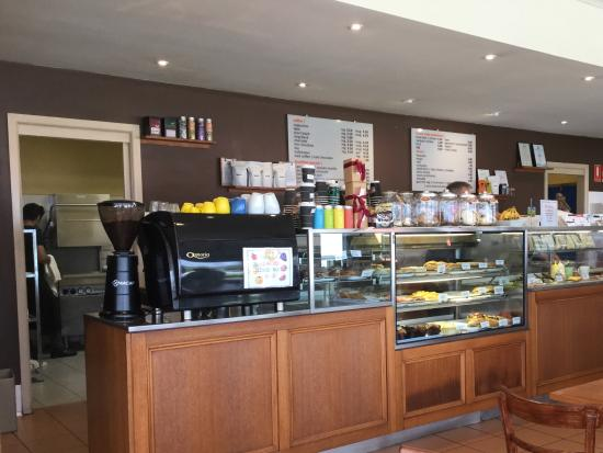 Dorset Cafe - Accommodation Brisbane