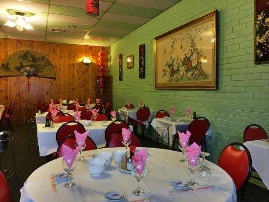 Kingsland Chinese Restaurant - Accommodation Brisbane
