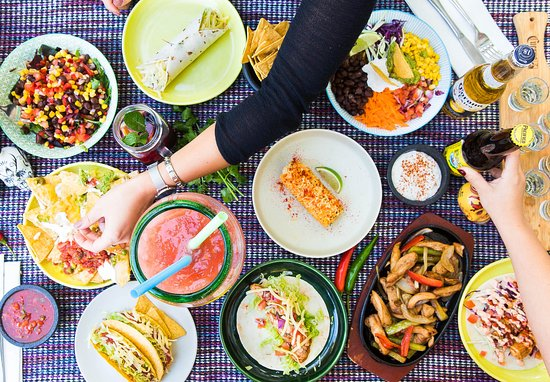 Taco Bill Mexican Restaurant - Accommodation Brisbane