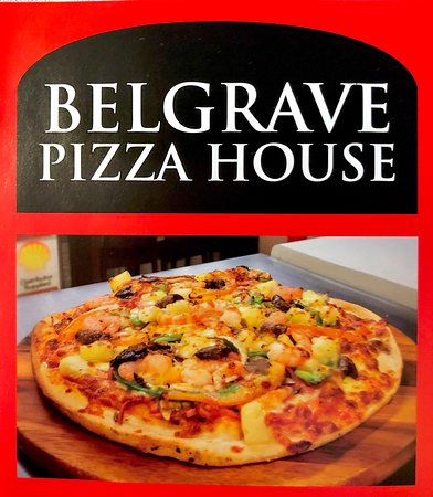 Belgrave Pizza House - Accommodation Brisbane