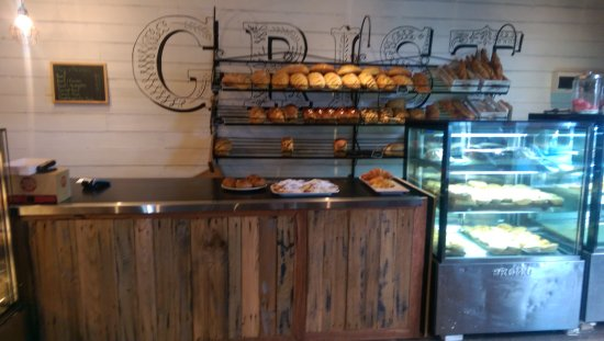 Grist Artisan Bakers - Accommodation Brisbane