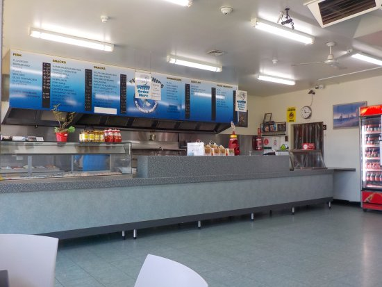 Bacchus Marsh Fish  Chip Shop - Accommodation Brisbane