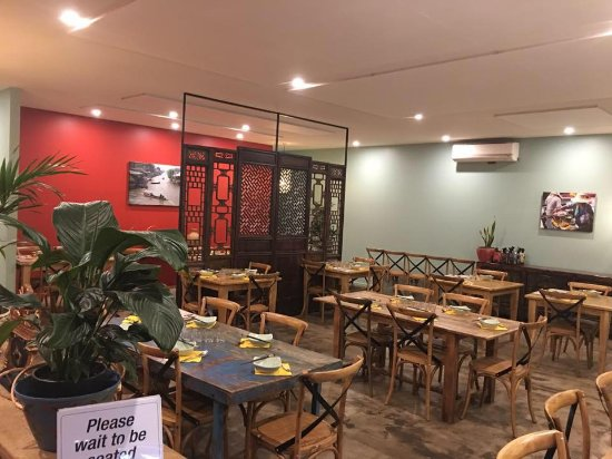 Bangkok Corner Thai Restaurant - Accommodation Brisbane