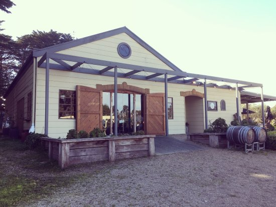 Barn  Co - Accommodation Brisbane