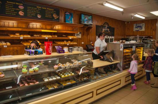 Bertallis Mansfield Bakery - Accommodation Brisbane