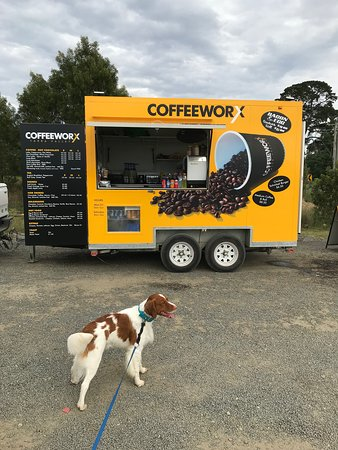 Coffeeworx - Accommodation Brisbane