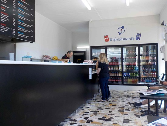 Georges Fish  Chip Shop - Accommodation Brisbane