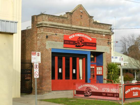 Old Fire Station - Accommodation Brisbane