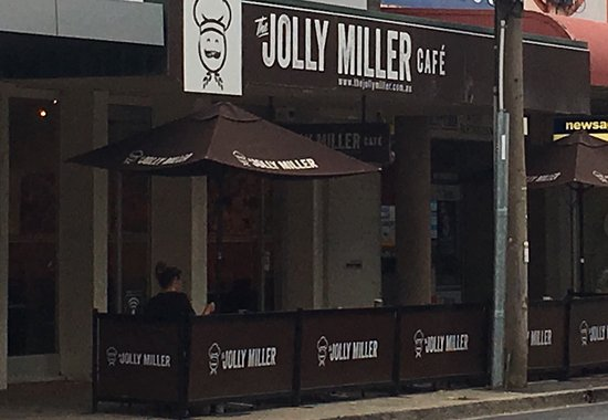 The Jolly Miller Bacchus Marsh - Accommodation Brisbane
