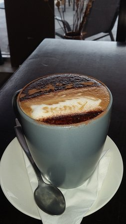 Thyme For Coffee Cafe - Accommodation Brisbane