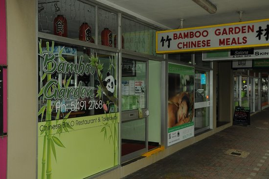 Bamboo Garden - Accommodation Brisbane