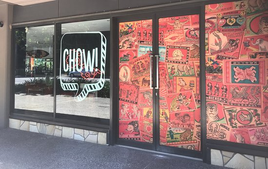 Mr Chow's Peking Restaurant - Accommodation Brisbane