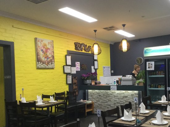 Aroi Thai Restaurant - Accommodation Brisbane