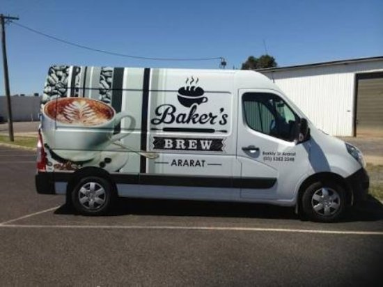 Baker's Brew - Accommodation Brisbane