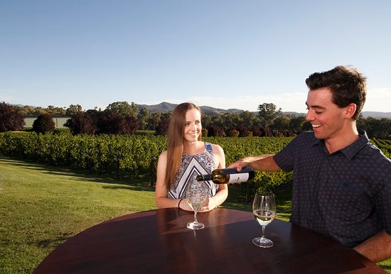 Gapsted Wines - Accommodation Brisbane
