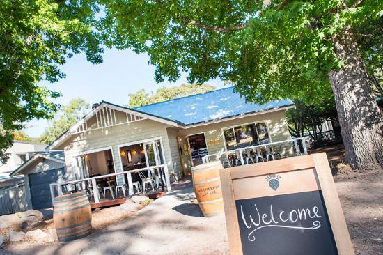 Harvest Halls Gap - Accommodation Brisbane