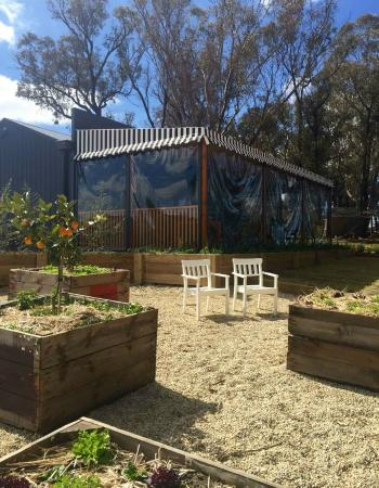Heathcote Harvest Produce Store and Cafe - Accommodation Brisbane