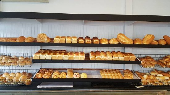 Myrtleford Bakehouse - Accommodation Brisbane