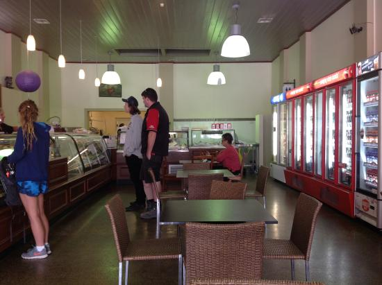 Segafredo's Bakery - Accommodation Brisbane