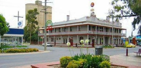 The Grand Central Hotel - Accommodation Brisbane