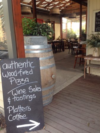 Whispering hills vineyard - Accommodation Brisbane