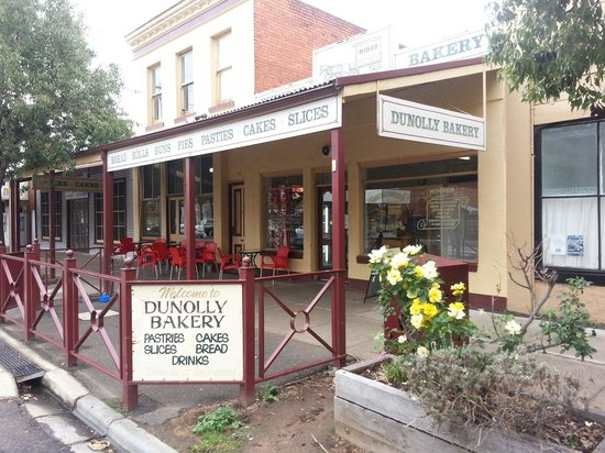 Dunolly Bakery - Accommodation Brisbane