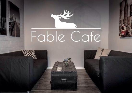 Fable Cafe - Accommodation Brisbane