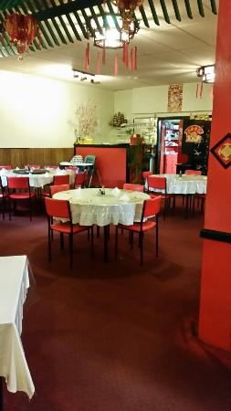 Lucky Dragon Chinese Restaurant - Accommodation Brisbane