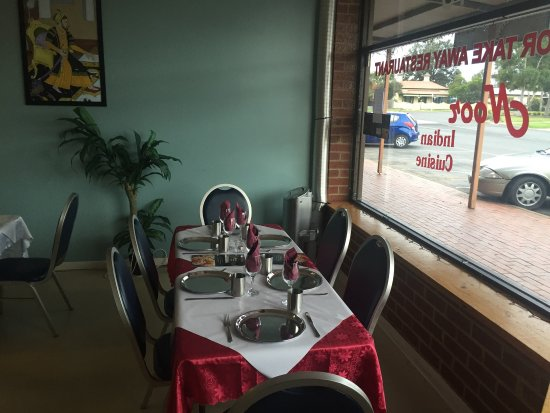 Noor Indian Cuisine - Accommodation Brisbane