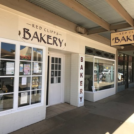 Red Cliffs Bakery - Accommodation Brisbane