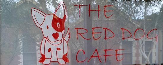 Red Dog Cafe - Accommodation Brisbane