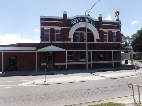 Royal Hotel - Accommodation Brisbane