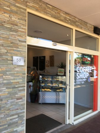 The Coffee Shop - Accommodation Brisbane