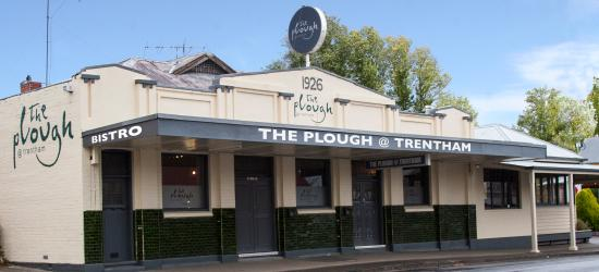 The Plough at Trentham - Accommodation Brisbane