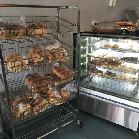 Upper Murray Community Bakery - Accommodation Brisbane